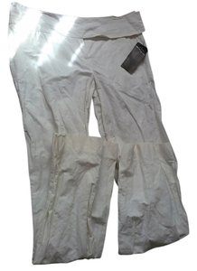 Robert Rodriguez Straight Pants white