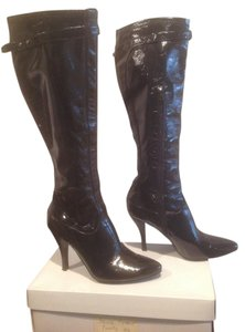 Nine West 3/4 Length Zippers Boots
