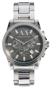 A|X Armani Exchange Armani Exchange Men's AX2092 Analog Display