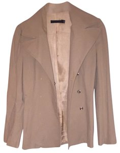 Guess By Marciano Tan Blazer