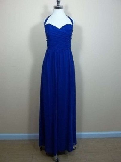 Preload https://item4.tradesy.com/images/alfred-angelo-mediterranean-blue-chiffon-7236-formal-bridesmaidmob-dress-size-10-m-150133-0-0.jpg?width=440&height=440