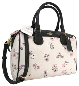 3be28393c3 Coach Bennett Satchels - Up to 70% off at Tradesy