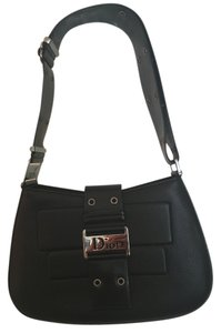 Dior Signature Chic Street Shoulder Bag
