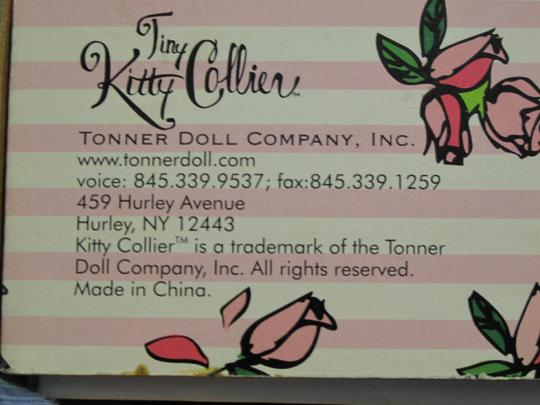 Kitty Collier Kitty Collier Fascination Doll Image 5