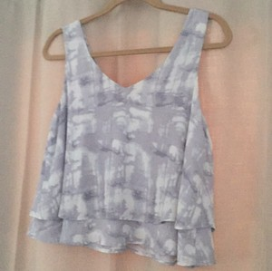Forever 21 Top Light purple