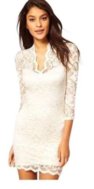 Preload https://item4.tradesy.com/images/asos-ivory-body-con-lace-reception-mini-night-out-dress-size-8-m-150153-0-0.jpg?width=400&height=650