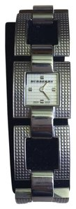 Burberry Burberry Silver Ladies Watch BU4715