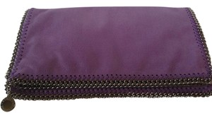 Stella McCartney PURPLE Clutch