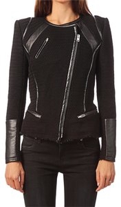 IRO Isabel Marant Rag & Bone Black Jacket