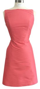 LulaKate Coral Dress