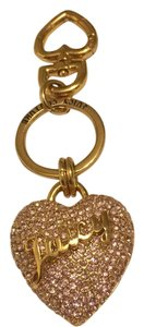 Juicy Couture Juicy Heart Key Chain