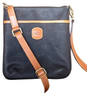 Bric's Brown Messenger Bag