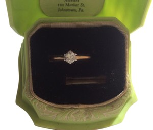 Other Diamond Solitaire Engagement Ring