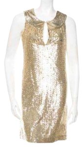 Tory Burch Sequin Dress