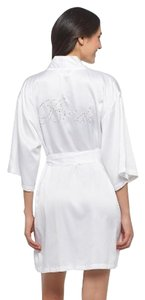 Gilligan & O'Malley Women's Bridal Robe
