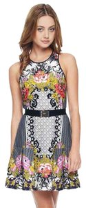 Juicy Couture short dress Print Eloise on Tradesy