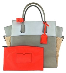Reed Krakoff Tote in Gray
