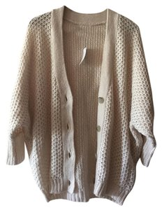 Old Navy Cocoon Cozy Button Sweater