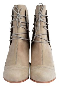 J SHOES Modern Vintage Anthropoligie Timeless Classy Walnut Boots