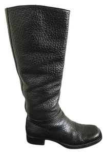 Prada Boot Black Boots