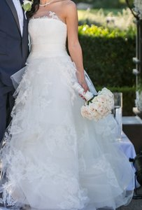 Vera Wang Helena Wedding Dress