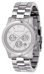 Michael Kors Michael Kors Silver Midsized Ladies Watch