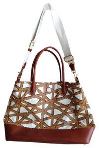 Tory Burch Designer Andy Tote
