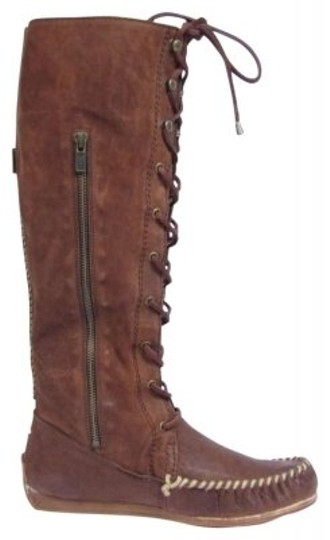 Preload https://item4.tradesy.com/images/frye-brownrust-the-alexa-by-rnmid-calf-leather-mocassin-style-bootsbooties-size-us-8-150218-0-0.jpg?width=440&height=440