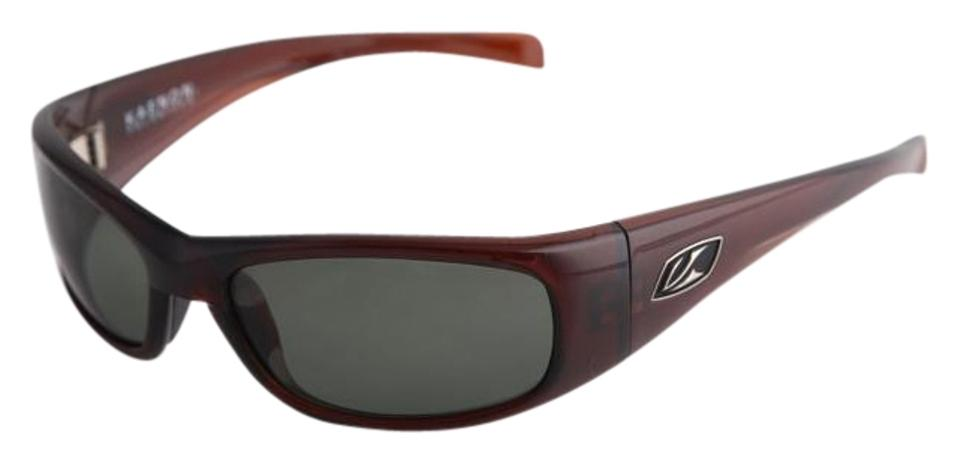 8497451b31b Tobbacco Brown Polarized Sunglasses - Tradesy