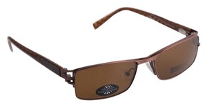 Revolt Jeans * Revolution Polarized Eyeglasses REV710 with Clip-On