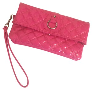 Other Pink Pink Night Out Wristlet in Hot Pink