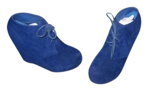 Other Cobalt blue Boots