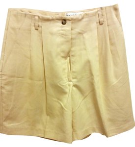TEHAMA Small Soft gold Shorts