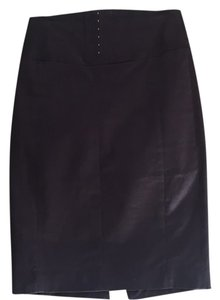 Express Skirt Blacm