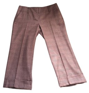 MICHAEL Michael Kors Capris Brown
