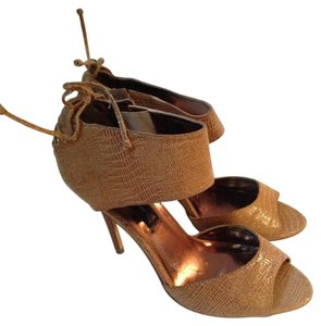 Steve Madden Dark sand Sandals