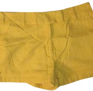 Love Ady Mini/Short Shorts yellow
