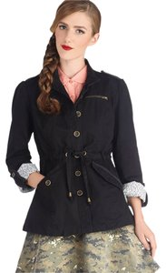 Modcloth Black Jacket