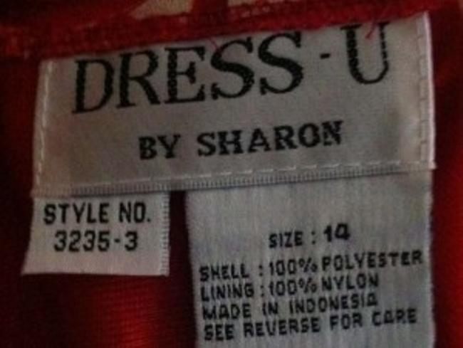 Dress U by Sharon Dress
