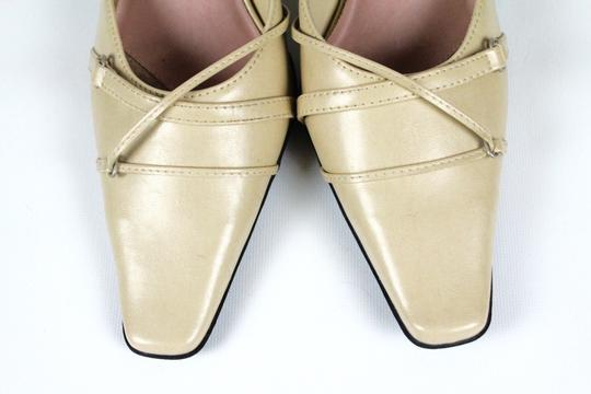 Highlights Beige Mules