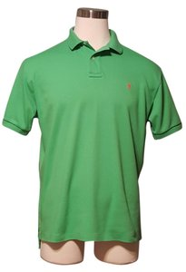 Polo Ralph Lauren Button Down Shirt Green