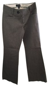 Banana Republic Trouser Pants Grey