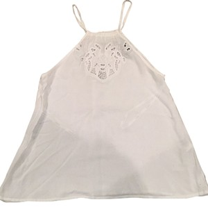 MINKPINK Top White