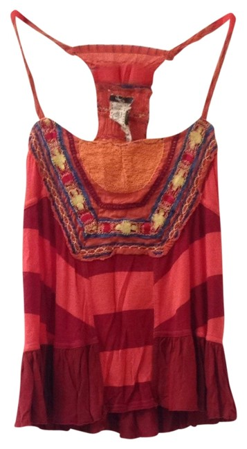 Preload https://item2.tradesy.com/images/free-people-tank-topcami-size-0-xs-1502836-0-0.jpg?width=400&height=650