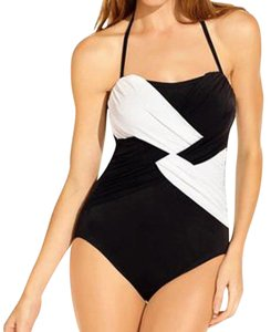 Suddenly Slim by Catalina One-Piece Swimsuit