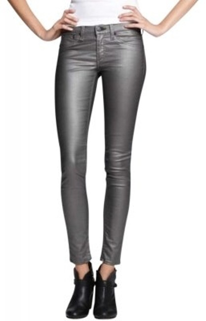 Preload https://item3.tradesy.com/images/rag-and-bone-pewter-coated-legging-skinny-jeans-size-24-0-xs-150292-0-0.jpg?width=400&height=650