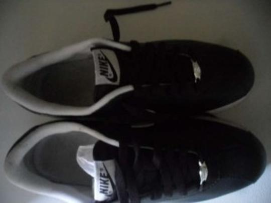 Nike Black and white Athletic