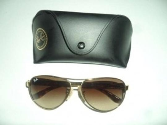 Ray-Ban New Ray-Ban Sunglasses w/ case