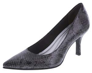 Predictions Black / Grey Pumps