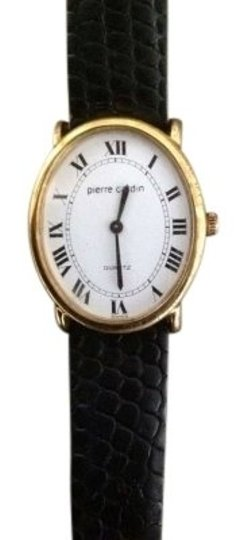 Preload https://item3.tradesy.com/images/pierre-cardin-gold-vintage-classic-watch-150312-0-0.jpg?width=440&height=440